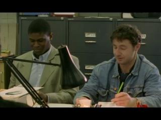 Главный подозреваемый 5: Судебные ошибки / Prime Suspect 5: Errors of Judgment - 1 серия (Великобритания, 1996)
