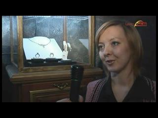 Екатерина Локоцкова: золото со временем становится только дороже!