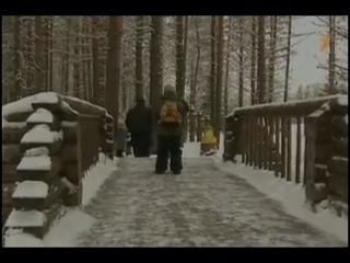 Великий Устюг - Вотчина Деда Мороза. Репортаж 2008г.