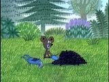 Крот. Крот и уголь  ♥ Добрые советские мультфильмы ♥ http://vk.com/club54443855
