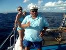 Петя Листерман с нами в Доминикане