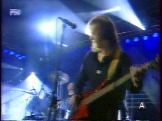 АлисА Концерт в программе А 29.01.1995