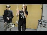 Encon - За Россию! (репетиция перед 14.02.2011)