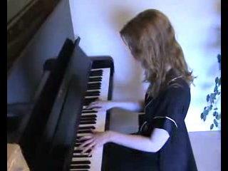 Flightless Bird, American Mouth - Iron and Wine (Piano Cover)