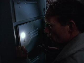 Inspector Morse / Инспектор Морс. 3 сезон, 3 серия