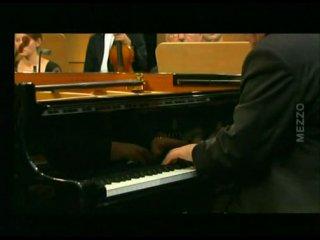 Бетховен - Концерт № 3 для фортепиано с оркестром - Д.Баренбойм