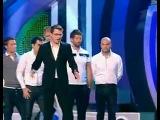 КВН 2010 Спецпроект (49) Открытый Кубок СНГ - Сборная России
