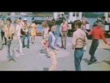 Дан Спатару и Наталья Фатеева - Откуда, ты пришла Я девчонка Ты, я, мы и зонтик. 1970 год