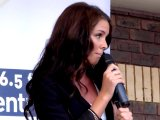 Stacey McClean - Piranha Promotional Events