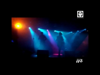 RaZooM - Меланхолия (Концерт в клубе