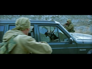 Тихая застава .2011 классный фильм