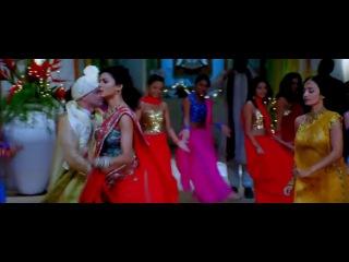 песня Aaja Aaja Mere Ranjhna из фильма Разыскивается жених / Dulha Mil Gaya