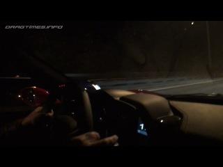 ۩ AUDI RS6 EVOTECH (4F,C6) vs Ferrari 458 Italia ۩
