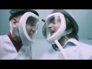 Пародия на гр.Ума Турман,саундтрек к фильму «Аватар»))