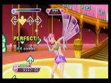 Dance Dance Revolution Winx Club - High School Love