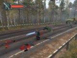 Видео-обзор игры меченосец от Василия Забубенского
