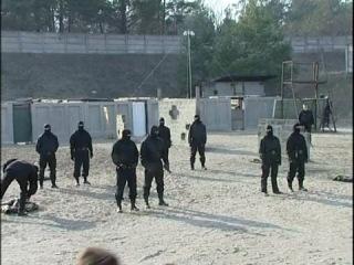 CSO SBU ALFA - Ukrainian special antiterrorist unit