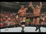 wwe Triple H vs Undertaker vs Batista vs Randy Orton vs Ric Flair promo ultimate tribute