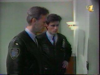 Космическая полиция / Space Precinct (1995) - 1 серия