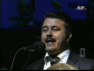 Qochaq Askerov - Bəri bax...