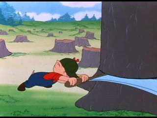 1949-02-12 WB - Porky Chops - Porky Pig - Looney Tunes - Arthur Davis