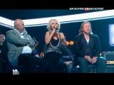 Музыкальный ринг НТВ. Супербитва Валерия VS Валерии