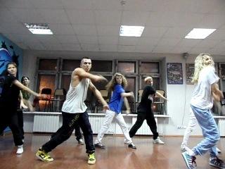 Girlicious - Drank Choreo by Dmitry Cherkozyanov