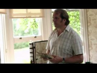 Marchlands / Дом на окраине (3 серия)