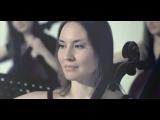 Би-2 feat. Юлия Чичерина - Падает снег (Новый год)