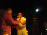 Raul  BeatBox and MC Papalam