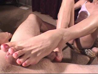 Wifecrazy  foot fetish XXX 153