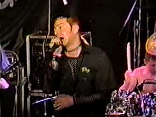 Coal Chamber - Live Whiskey (1996)