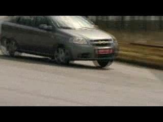 Chevrolet_aveo 2 часть (программа Экипаж)