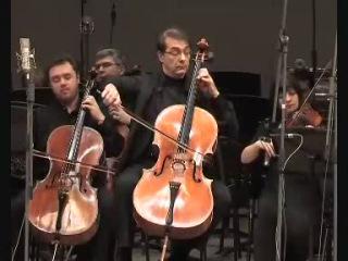 Joseph Haydn Cello Concerto C-dur. Alexander Rudin,Musica Viva. Tchaikovsky Concert Hall  2010.