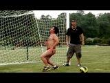 Wayne Rooney Vs. Dirty Sanchez