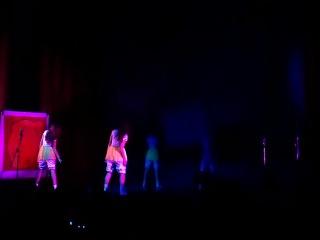 Танец куклы. Даже я его помню наизусть до сих пор:**