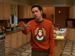 Джоуи | Joey | 2 сезон 10 серия