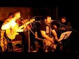 Пончо Панамас - Беретта (live акустика)