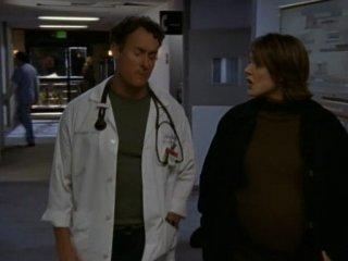 Клиника (2 Сезон, 16 Серия)