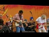 Vince Gill with Sheryl Crow, Keb' Mo, Albert Lee, James Burton &amp Earl Klugh 'Lay Down Sally' 10