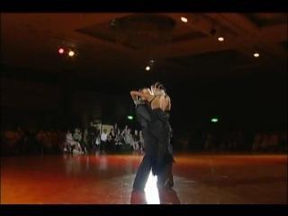 Ravel's Bolero Slavik Kryklyvyy Elena Khvorova WSSDF2006