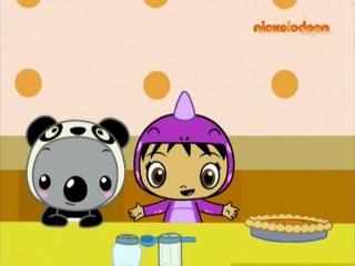 Ни Хао, Кай-Лан! 12 серия Хэллоуин