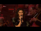Katie Melua &amp the Stuttgart Philharmonic Orchestra - Live at Jazz Open Stuttgart (2009)