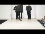 Volvo Fashion Week.Прохор Шаляпин и Братья Савчук на показе коллекции Татьяны Гордиенко