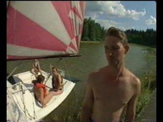 Ролик НТВ, Озерна 2003 год