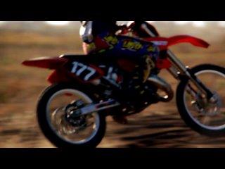 Dirt Bike Rider (Фильм о мотокроссе в Астрахани)