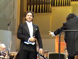 Dmitry Korchak. Verdi - Rigoletto 'Questa quella'
