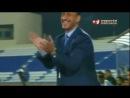 Ribery brinca de cavalinho com adversário