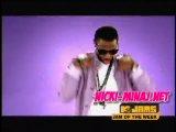 DJ Khaled feat. Rick Ross, Busta Rhymes, Nicki Minaj, Diddy, Fabolous, Fat Joe, Swizz Beatz, T-Pain - All I Do Is Win (Remix)