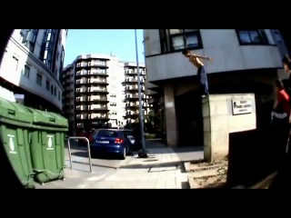 Galizian Urban Project - PART 3.1 - GUP